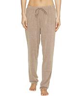 N by Natori - Sweater Knit Pants