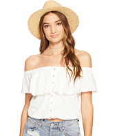 Free People - Love Letter Tube Top