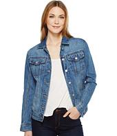 Calvin Klein Jeans - Oversized Boyfriend Trucker Jacket