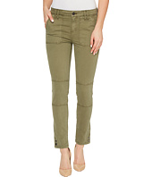 Calvin Klein Jeans - Garment Dyed Cargo Ankle Skinny Pants