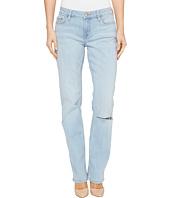 Calvin Klein Jeans - Straight Leg Jeans in Pastel Haze Wash