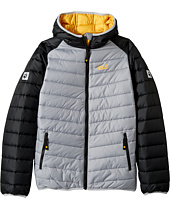 Jack Wolfskin Kids - Zenon Jacket (Infant/Toddler/Little Kids/Big Kids)