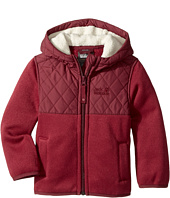 Jack Wolfskin Kids - Navajo Mountain Fleece (Infant/Toddler/Little Kids/Big Kids)