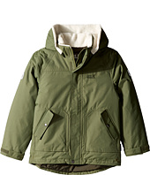 Jack Wolfskin Kids - Great Bear Jacket (Infant/Toddler/Little Kids/Big Kids)
