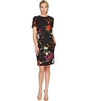 ESCADA - Divisu Floral Dress