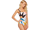 Superstar Cut Out Side One-Piece