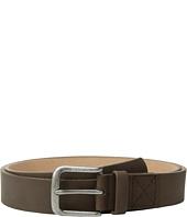 RVCA - Bundy Leather Belt