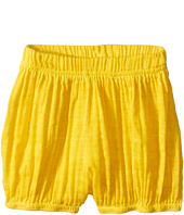 Nununu - Muslin Yoga Shorts (Infant/Toddler/Little Kids)