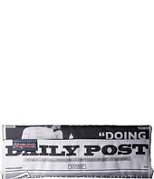 JanSport - Newspaper