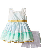 fiveloaves twofish - Unicorn Magic Party Dress (Infant)