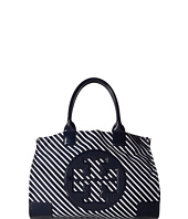 Tory Burch - Nylon Ella Stripe Tote