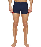 Nike - Surge Color Block Poly Square Leg Brief