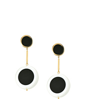 Kate Spade New York - Connect The Dots Drop Earrings