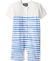 Toobydoo - Henley Shortie Jumpsuit (Infant)