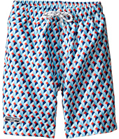 Toobydoo - Escher Swim Shorts (Infant/Toddler/Little Kids/Big Kids)