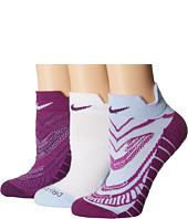 Nike - Dry Cushion Low Training Socks 3-Pair Pack