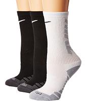 Nike - Dry Cushion Crew Training Socks 3-Pair Pack