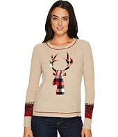 Woolrich - Woolrich Motif Sweater
