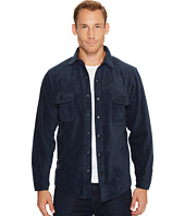 Woolrich - Andes Fleece Shirt Jacket