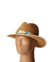 Echo Design - Crochet Panama Beach Hat