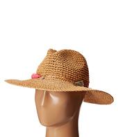 Echo Design - Jewelry Tassel Panama Beach Hat