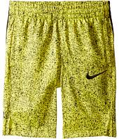 Nike Kids - Elite All Over Print Shorts (Little Kids)