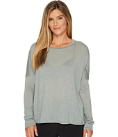 Icebreaker - Aria Long Sleeve Scoop