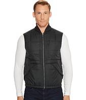 Woolrich - Exploration Heritage Eco Rich Packable Vest