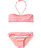 Roxy Kids - Dotsy Roxy Bandeau Set (Big Kids)