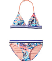 Roxy Kids - Retro Summer Tri Set (Big Kids)