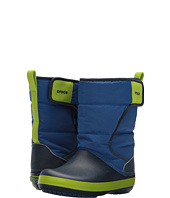 Crocs Kids - LodgePoint Snow Boot (Toddler/Little Kid)
