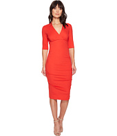 Nicole Miller - Joss Ponte Dress