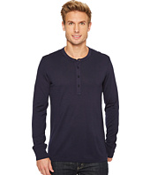 Icebreaker - Trailhead Long Sleeve Henley
