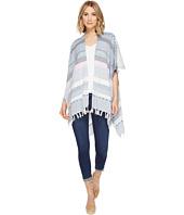 Echo Design - Blanket Stripe Kimono