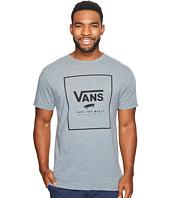 Vans - Print Box Tee