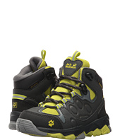 Jack Wolfskin Kids - Mountain Attack 2 Waterproof Mid (Toddler/Little Kid/Big Kid)