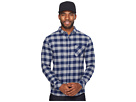 Motherfly Flannel Long Sleeve Shirt