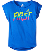 adidas Kids - Game On Top (Toddler/Little Kids)