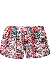 adidas Kids - Breakaway Print Woven Shorts (Toddler/Little Kids)