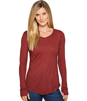 Toad&Co - Aria Vee Long Sleeve Top