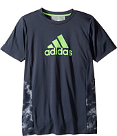 adidas Kids - Smokescreen Training Top (Big Kids)