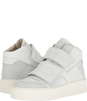 MM6 Maison Margiela - Platform Two Band Sneaker