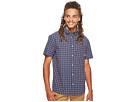 Everyday Check Short Sleeve Shirt