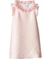 Lanvin Kids - Dress w/ Ruffle Collar & Sleeve Detail (Little Kids/Big Kids)