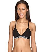 Calvin Klein Underwear - CK ID Cotton Large Waist Band Triangle Unlined