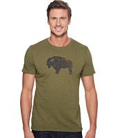 United By Blue - Short Sleeve Wild Bison