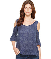 U.S. POLO ASSN. - Open Shoulder Blouse