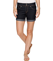 U.S. POLO ASSN. - Florence Stretch Denim High-Rise Shorts