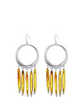 LAUREN Ralph Lauren - Gypsy Hoop Earrings