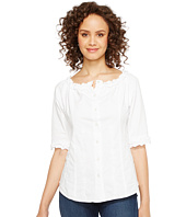 Scully - Cantina Carissa 3/4 Sleeve Top
